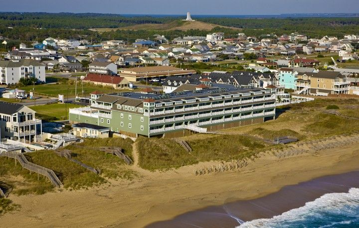 Kill Devil Hills Vacation Rental - VRBO 417726 - 1 BR Northern Coast & Outer Banks Condo in NC, Premier Oceanfront Condo Rental - Prime Location, Resort Amenities $1,100 includes taxes