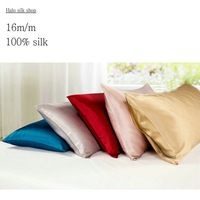 Silk Vs Satin Pillowcase Captivating 26 Best Silk Pillowcase Images On Pinterest  Cushion Covers Pillow Decorating Inspiration