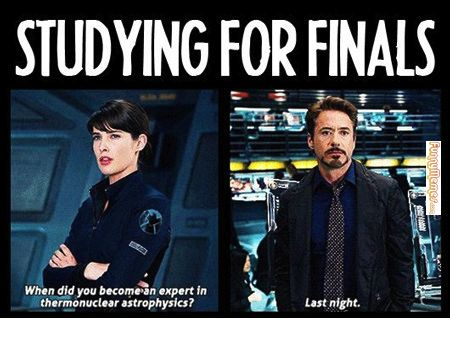 funny finals memes - Yahoo! Search