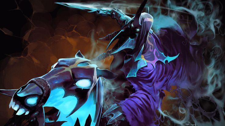 Abaddon Wallpapers Dota 2 HD Wallpapers #5