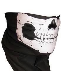 Skull Skeleton Face Mask with Fangs Tube Bandana Balaclava Snowboard Moto X Face Protection Harley Davidson Snowboard Ski Mask Multi Function Tactical Seamless BluePrint http://www.amazon.com/dp/B00IJOOZRS/ref=cm_sw_r_pi_dp_VESyub1NHC2VJ