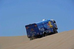 Marc Coma Dakar 2014 – Stage 9