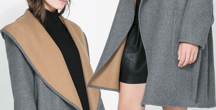 как сшить двустороннее пальто - Поиск в Google