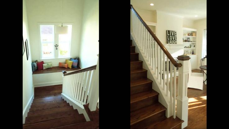 Beautiful two-story Craftsman - testimonial and overview