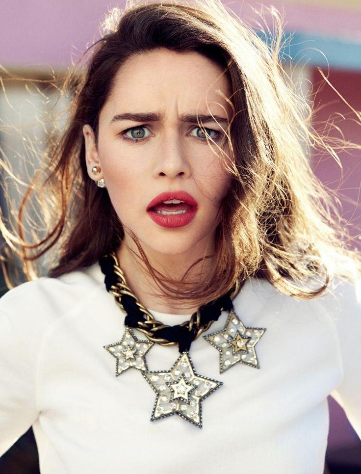 Best 25 terminator genisys emilia clarke ideas on - Sarah connor genisys actress ...