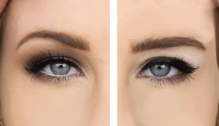 11 Glam Af Makeup Tips For People With Hooded Eyes Makeup For Hooded Eyelids Hooded Eye Makeup Hooded Eyes
