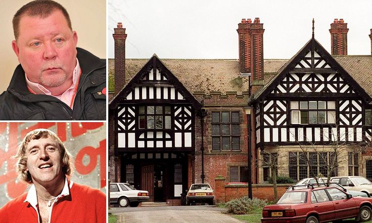 Victims tell of horror inside North Wales care home where gang rape, strip searches and vicious canings were a way of life... and Jimmy Savile was a regular visitor