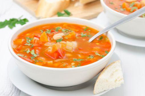 Des recettes pour faire aimer les légumes aux enfants #quiche #gratin #riz