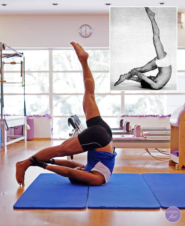 Good Workout Mat: 256 Best Images About Pilates Workout
