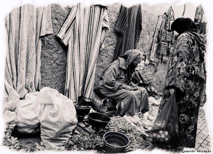 Morocco by Davide Boccardo on 500px