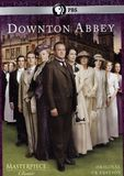 Masterpiece Classic: Downton Abbey - Season 1 [3 Discs] [DVD]