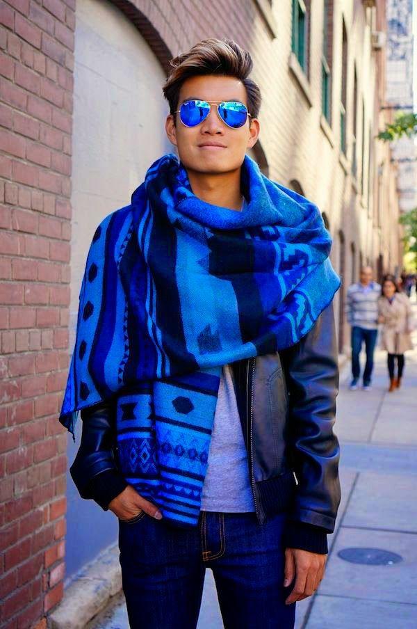 Mens fashion trend, manket, men blanket fashion, men's wear, men's style, men's fashion.