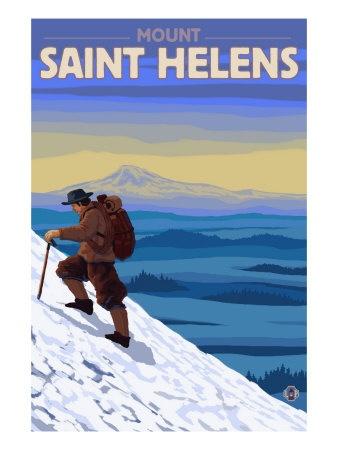 Mt. Saint Helens Remember May 18, 1980!