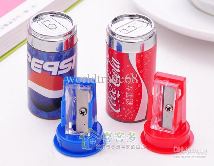 Wholesale Hot Pencil - Buy New Arrival Hot Pencil Sharpener / Creative Dual Stationery / Cola Shape / Pencil Sharpener + Eraser = Pencil Sharpener, $0.39 | DHgate