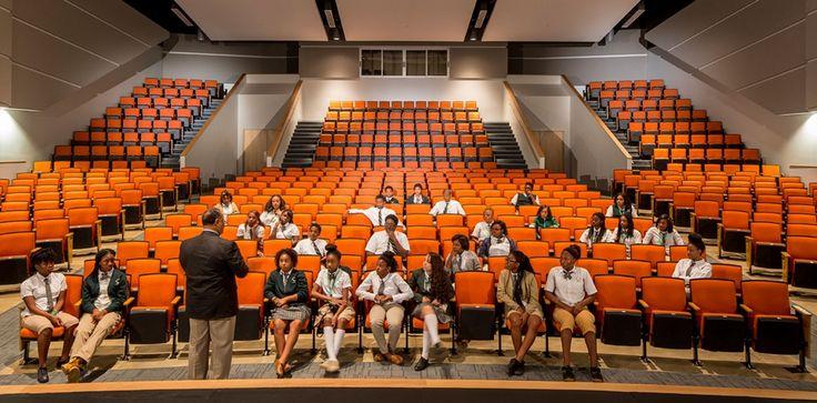 Charles R. Drew Charter School Junior and Senior Academy | Global