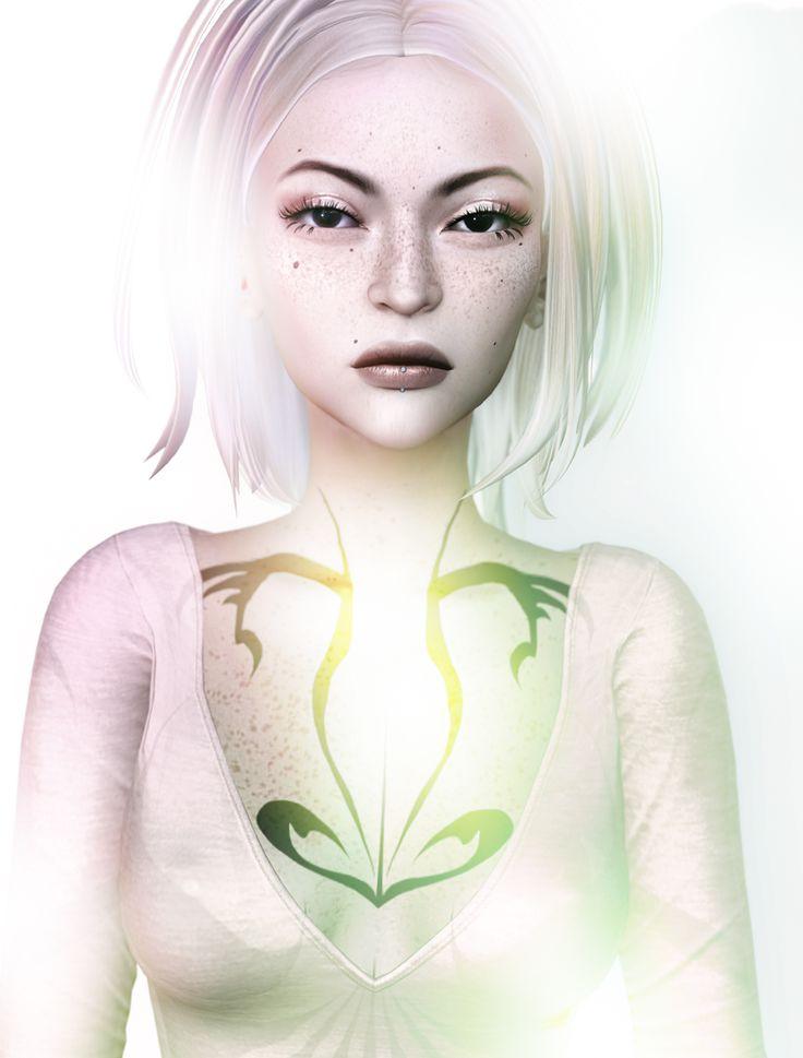 Credits Lelutka Simone mesh head 2.6 Maitreya Lara mesh body [the Skinnery] Nora applier (honey) Catwa mesh eyes [ Mudskin ]_Takuya mesh eye applier for Catwa Deetalez mesh mole Izzie's Gloss…
