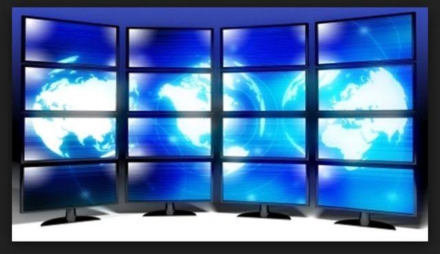 cctmexico: Casi 30 Canales de Televisión en vivo Gratis!