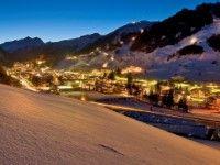 St. Anton am Arlberg – Partyhochburg und klasse #Skigebiet / Skiing in St. Anton/ Arlberg #st.anton #stanton