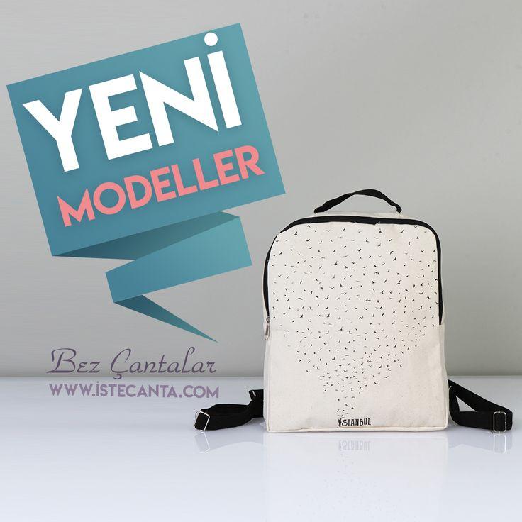 Kanvas sırt çantaları özel fiyatlarla sadece istecanta.com'da! İncelemek ve sipariş vermek için bağlantıya tıklayabilirsiniz. #bezcanta #sirtcantasi #kanvas #pamuk #totebag