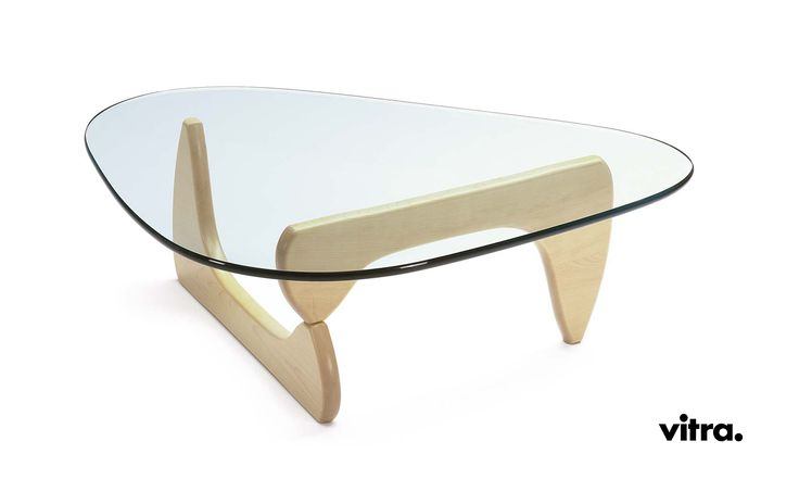 TABLES : COFFEE TABLE NOGUCHI