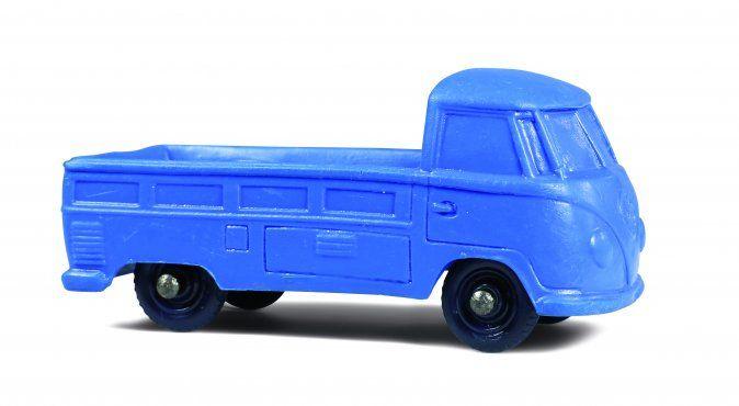 Tomte VW Pick-up nr. 1