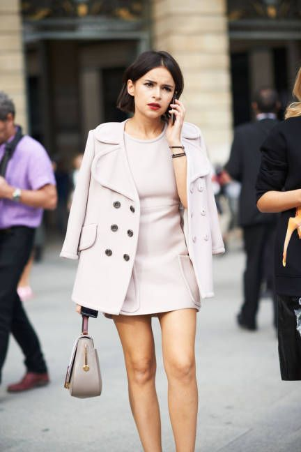 The best of Parisian street style