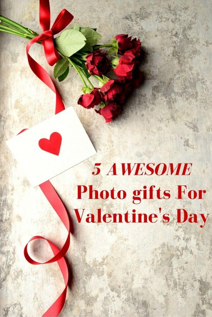 The 25 best Unique valentines day gifts ideas on Pinterest