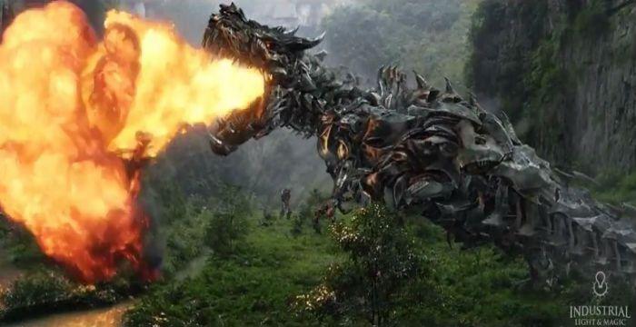 Δείτε πως δημιούργησαν τα «τρελά» οπτικά εφέ στην ταινία Transformers 4 [Βίντεο]