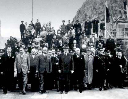 Heinrich Krippel, Afyon, 1937 (Erdinç Bakla archive)