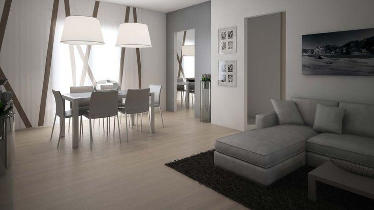 AMA Italia interior design apartments