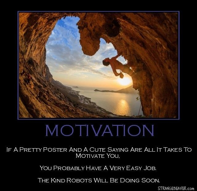 Motivational Monday 11 3 Demotivational Funny