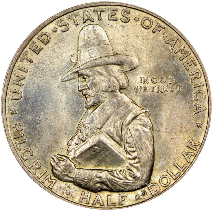 1920 PILGRIM 50C MS https://www.ngccoin.com/coin-explorer/silver-commemoratives-1892-1954-pscid-71/1920-pilgrim-50c-ms-coinid-19359