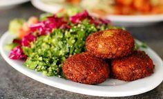 Polpette vegane di ceci: ecco una ricetta semplice e deliziosa adatta a grandi e piccini!
