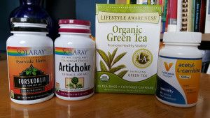 Artichoke Extract (Luteolin) - Nootropics Expert