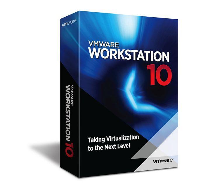 vmware workstation 9 incl crack