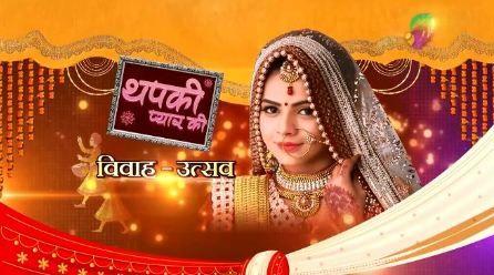 Thapki Pyar Ki - Episode 453 - 3 October 2016 | Colors TV