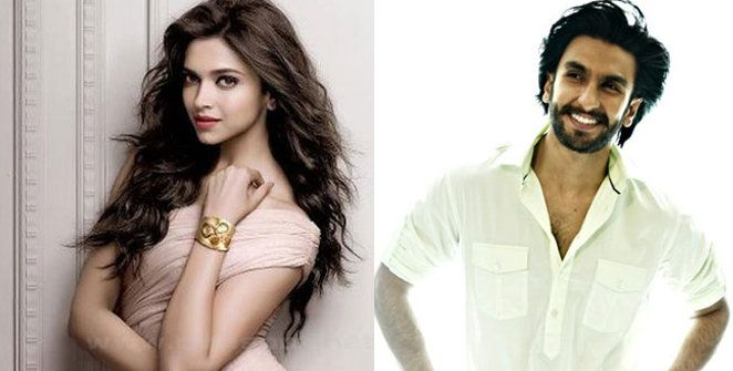 Deepika Padukone And Her Marriage Plans With Ranveer Singh!