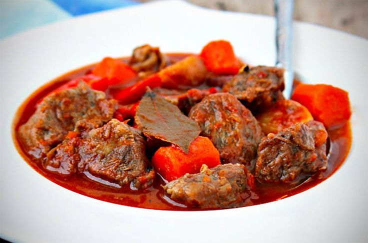 This Beef mechado recipe, together with Afritada, Pochero, and Menudo, is another tomato-based recipe. The oiliness of the beef, the sweetness and more.