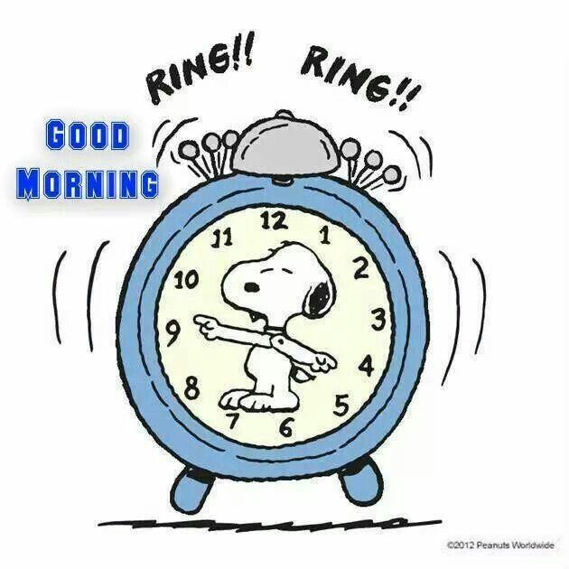 Good morning LOL!