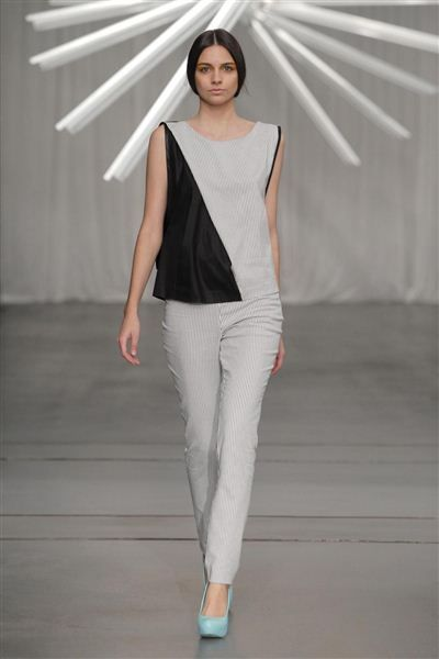 Maria Martins Bloom Portugal Fashion SS 2014