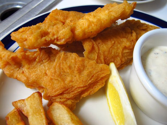 Top 25 ideas about fish japan style the lightest for Best fish fry batter