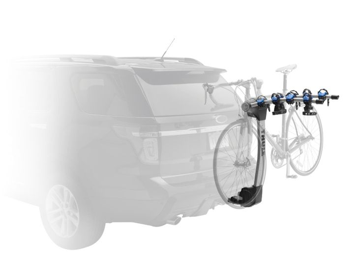 Thule Apex 4 bike 9025 - All Seasons Auto Racks
