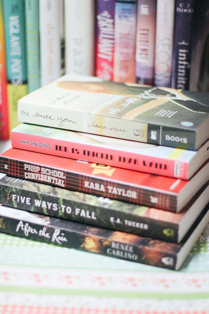 Book Outlet Haul - Paperbacks