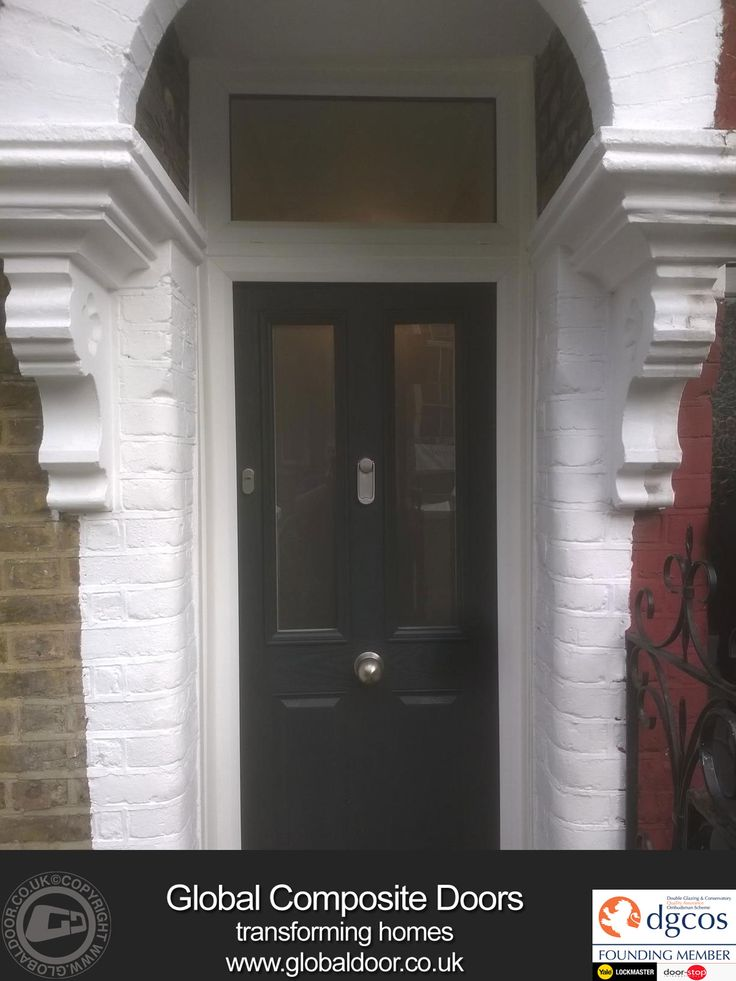 63 best Solidor - Ludlow Composite Doors from Timber Composite Doors images on Pinterest | A small Front doors and 12 months & 63 best Solidor - Ludlow Composite Doors from Timber Composite ... Pezcame.Com
