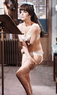 "Natalie Wood in ""Gypsy"""