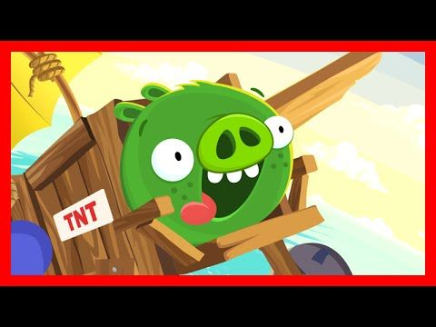 "Bad Piggies Gameplay (Rovio - Angry Birds) Funny Games Free! -  #bird #birds  #birding #animale #bird_watchers_daily #animal #birdwatching #pets #nature_seekers #birdlovers Bad Piggies Gameplay (Rovio – Angry Birds) Funny Games Free! – Games for Kids. Give us a ""Like"" & Subscribe for more videos! 🙂 Click here:  – GOOGLE+  &... - #Birds"