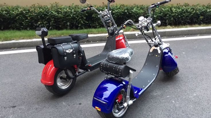 e harley scooter, wholesale citycoco harley scooter electric 2 wheels 1000w e-scooter, purchase from Rooder exporter company which is known as one of the largest E-Scooter suppliers in China. more details on roodergroup.com