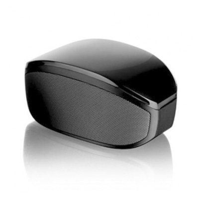 Omega OG-05 Altavoces Bluetooth Estereo con microfono Hecho con un cuerpo de metal y plastico de alta calidad. Su forma ha sido diseñada para ampliar el sonido de los altavoces.  Altavoces Bluetooth de alta calidad utiliza la mejor y ultima version de Bluetooth v.4.0, que provee la mejor ... http://altavocespara.com/producto/omega-altavoz-bluetooth-v3-0-enterprise-negro/