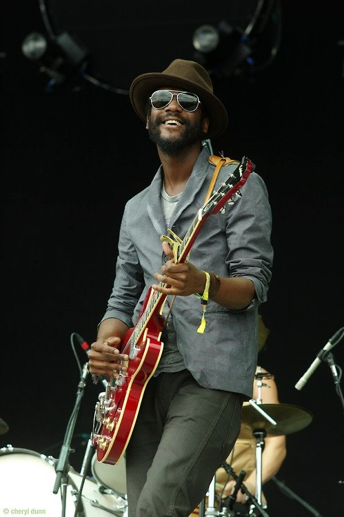 Official Gary Clark Jr