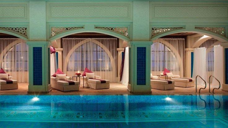 Dubai utazas nyaralás - OTP Travel Utazási iroda